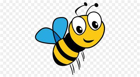 bumblebee cartoon drawing bee png