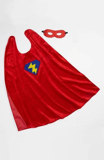pink superhero cape