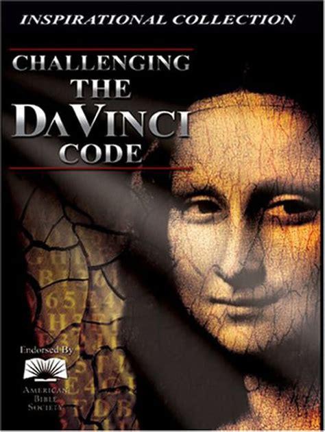 challenging  da vinci code