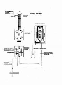 Electrical Service Riser Diagram
