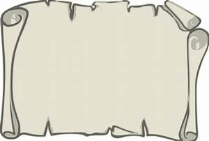 pirate paper template clipart best With pirate scroll template