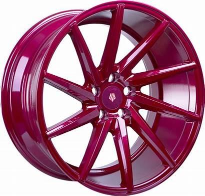 Candy Im5 Wheels Imaz
