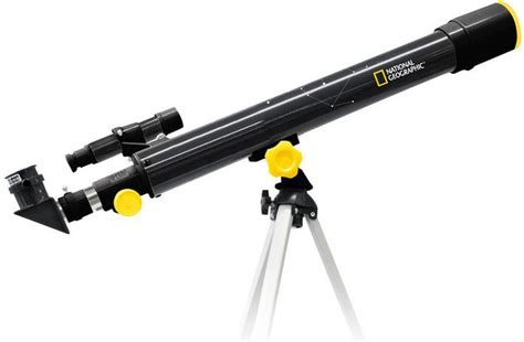 Want To Buy National Geographic 50600 Refractor Telescope