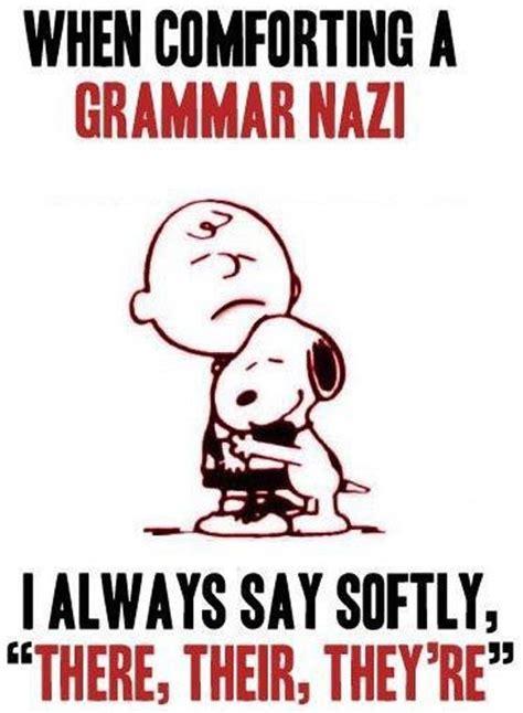 Meme Grammar - grammar memes comforting the grammar nazi random pinterest the o jays grammar memes and lol