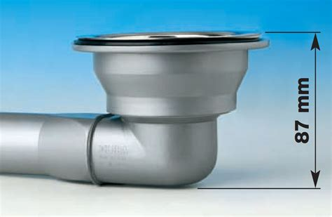 lira  profile sink space saver waste kit