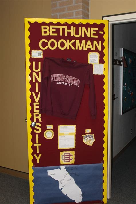 17 best images about college door decor on pinterest