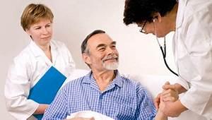 Настойка каланхоэ при лечении простатита