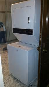 Maytag Stackable Washer Dryer Parts