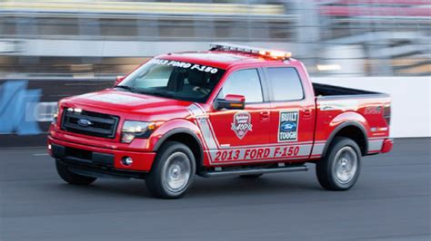 ford   fx nascar pace truck