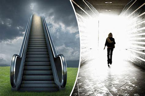 Afterlife Life After Death Experiences Revealed On Reddit