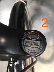 Suspension Fork Adjustment Guide  U2013 Rad Power Bikes Help Center
