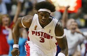Ben Wallace Photos Detroit Pistons