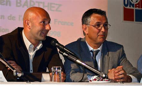 Bernard Saules, ancien arbitre international, est décédé