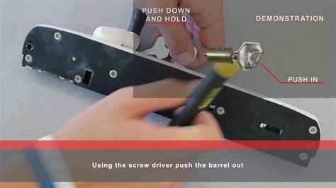 replace awning winder barrel  jason windows youtube