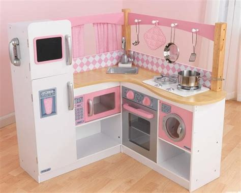 5 Gourmet Play Kitchens for Kids, Gift Suggestion #13