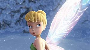 TinkerBell Secret Of The Wings - Tinkerbell & the ...