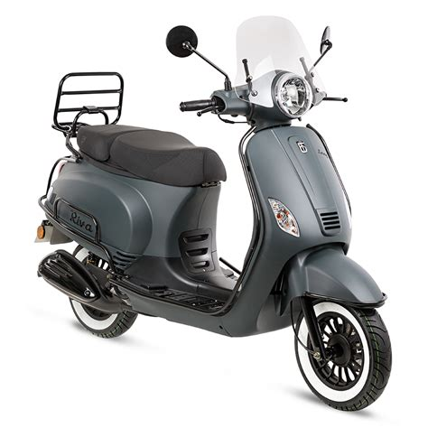 btc riva luxury 4 takt 50cc euro4 scooter kopen of leasen
