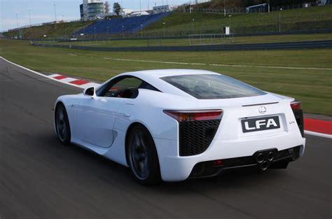 lexus supercar lexus lfa supercar 4 8 v10 first drive