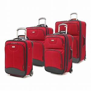 Ricardo Luggage  Valencia Lite