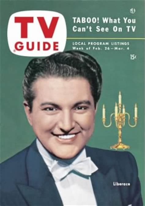 walter liberace person pictures  information foldcom