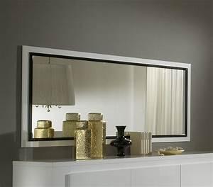 Miroir Rectangulaire Pas Cher : miroir pas cher ~ Dailycaller-alerts.com Idées de Décoration