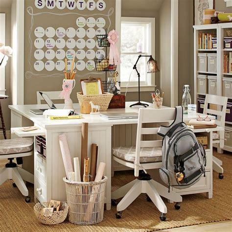 bureau fille ado des idées de bureau pour tous les adolescents garçon et