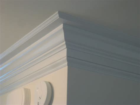 crown molding history benefits