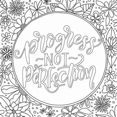 Coloring Pages Inspirational Motivational Printable Zentangle Popular
