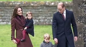 La photo de famille trop mignonne de Kate et William avec ...