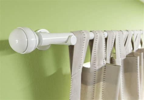 gardinen richtig aufhängen gardinenstange ohne bohren 4m t r fenster klemmstange gardinenstange ohne bohren