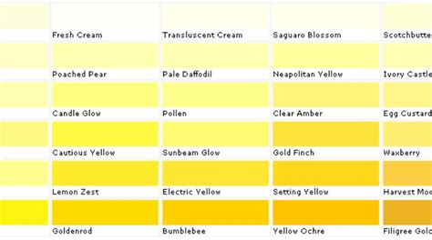 12 simple light yellow paint color ideas imageries