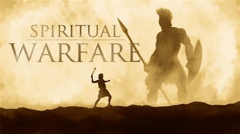 The Evil Within Background Spiritual Warfare Attacks On The Mind Survive The Onslaught