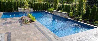 Inground Pools Pool Oasis Backyard Spas Take