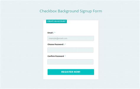new form checkbox tag