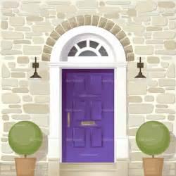Front Door Clip Art