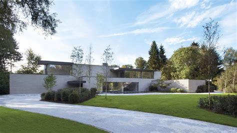 marc bureau marc corbiau bureau d 39 architecture minimalism