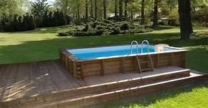 Aspirateur Piscine Pas Cher : piscine hors sol rectangulaire pas cher ~ Dailycaller-alerts.com Idées de Décoration