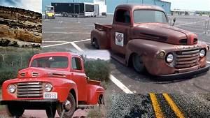 1949 Ford F1  U0425 U043e U0442  U0420 U043e U0434