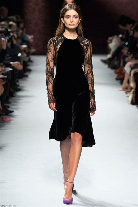 nina ricci fall winter 2014 collection paris fashion