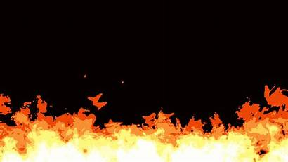 Fire Particles Gamemaker Effect Realistic Particle Animated