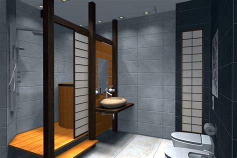Japanese Bathroom Design by Brilliant Ideas For Japanese Bathroom Designs