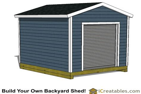 saltbox shed plans 16x20 10x12 shed plans building your own storage shed