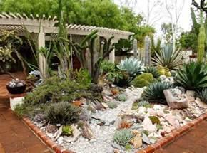 Idee per giardino con piante grasse ulicam varie