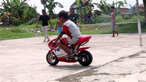 Motor Minti by Motor Mini Gp 082131404044 Rp 3 250 000 Jakarta Surabaya