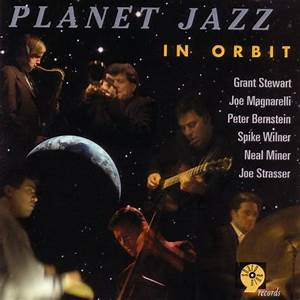 In Orbit by Planet Jazz on Amazon Music - Amazon.com