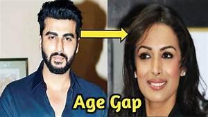 Shocking Real Age Gap Of Arjun Kapoor And His Girlfriend ...