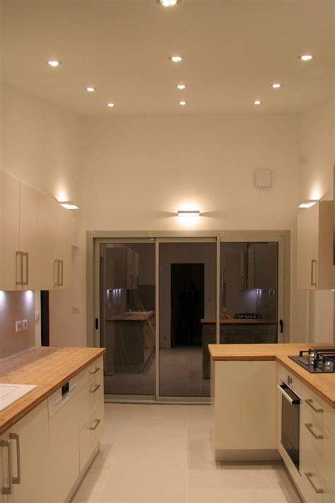 Led Kitchen Downlights  Google Search  Kitchens