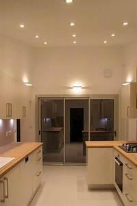 Led Kitchen Downlights