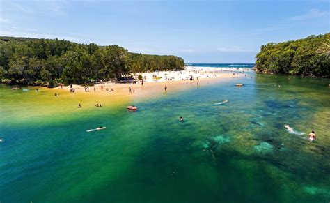 Royal National Park Sydney - Plan a Holiday - Beaches ...