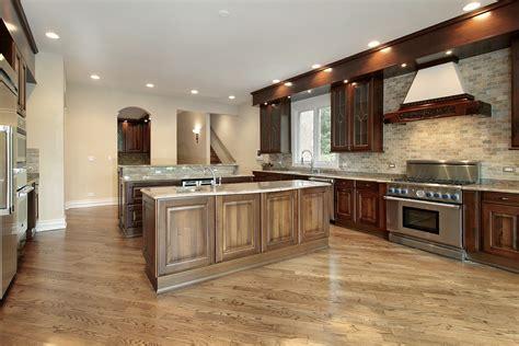 kitchen design trends   getassist